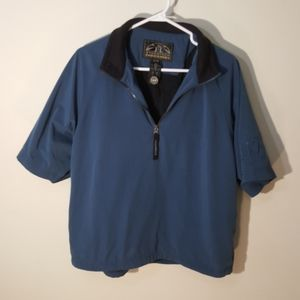 Stormtech Golf Short Sleeve Jacket